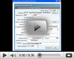 Auto Plac XP Program za autoplaceve Video uputstvo